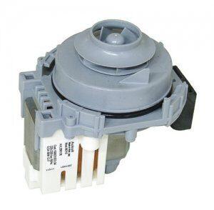 Насос (двигатель) indesit/ariston *303737*