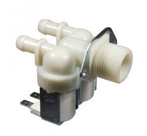 Клапан 2-ой 180 гр (12мм)